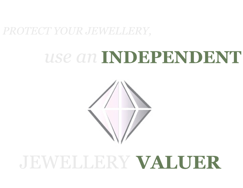 Use an Independent Jewellery Valuer