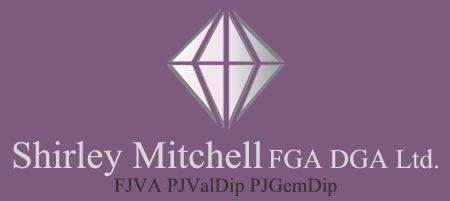 Shirley Mitchell Logo